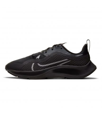 AIR ZM PEGASUS 37 SHIELD ANTHRACITE