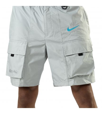 M NSW NIKE AIR+ SHORT REPEL