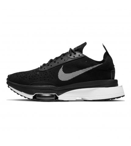 W NIKE AIR ZOOM TYPE Black/Summit White-Black