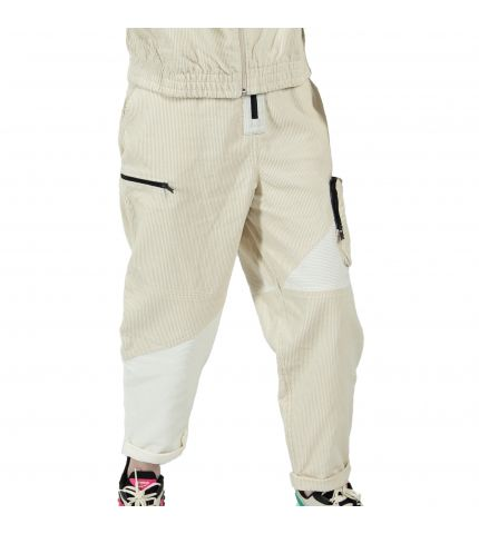 CL V CORDUROY TRACKPANT